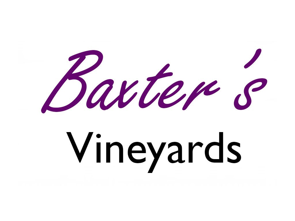 Baxter's Vineyards