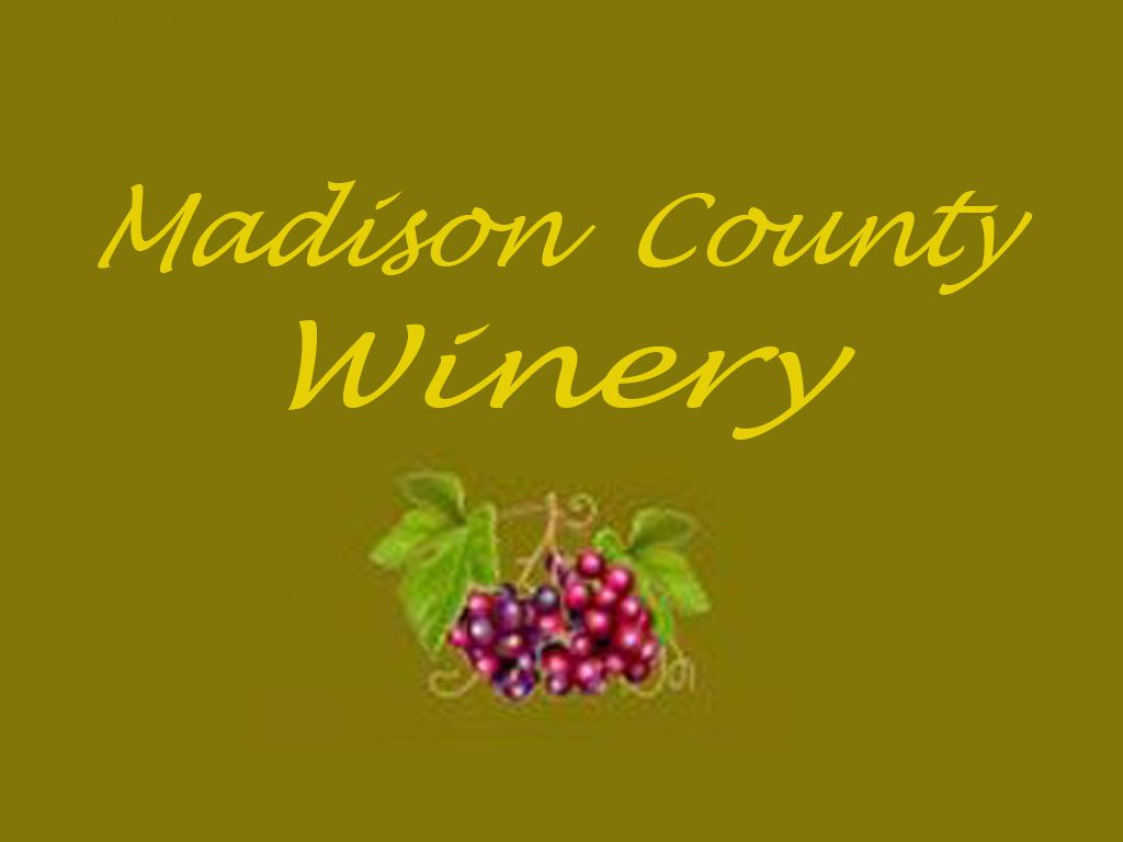 Indiana madison county markleville - Madison County Winery
