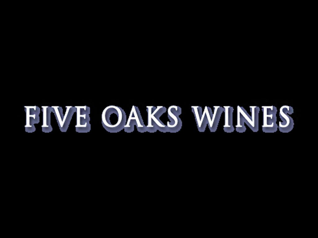 Five Oaks Vineyard