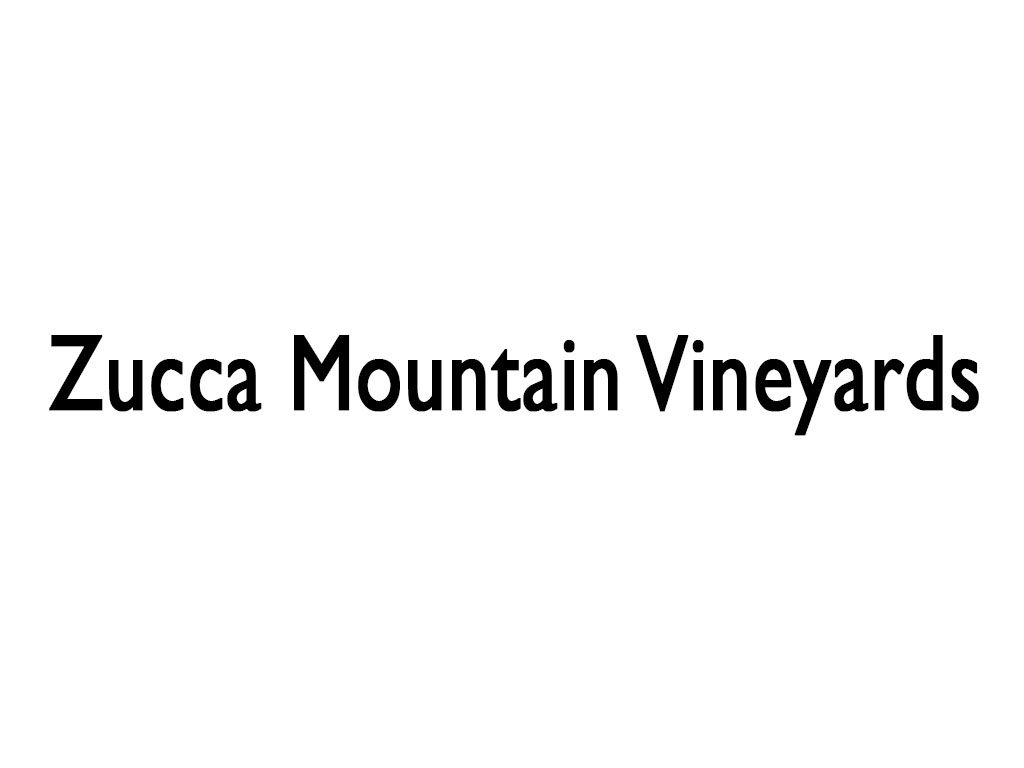 Zucca Mountain Vineyards