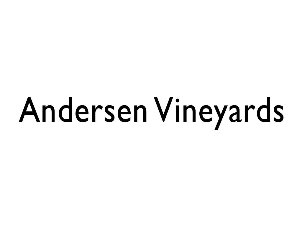 Andersen Vineyards