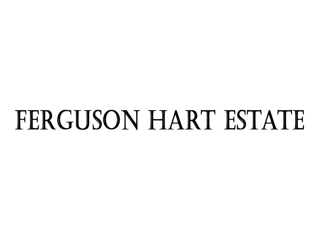 Ferguson Hart Estate