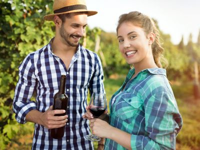 CALIFORNIA WINE TOUR VACATION PACKAGES