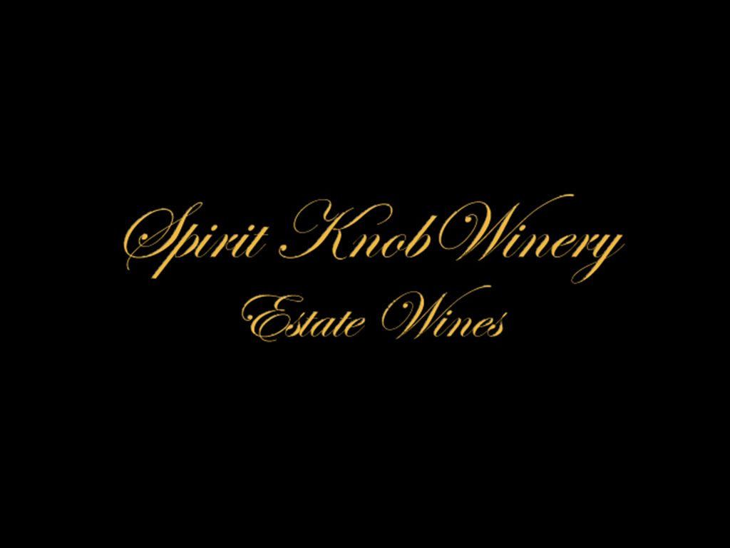 Spirit Knob Winery