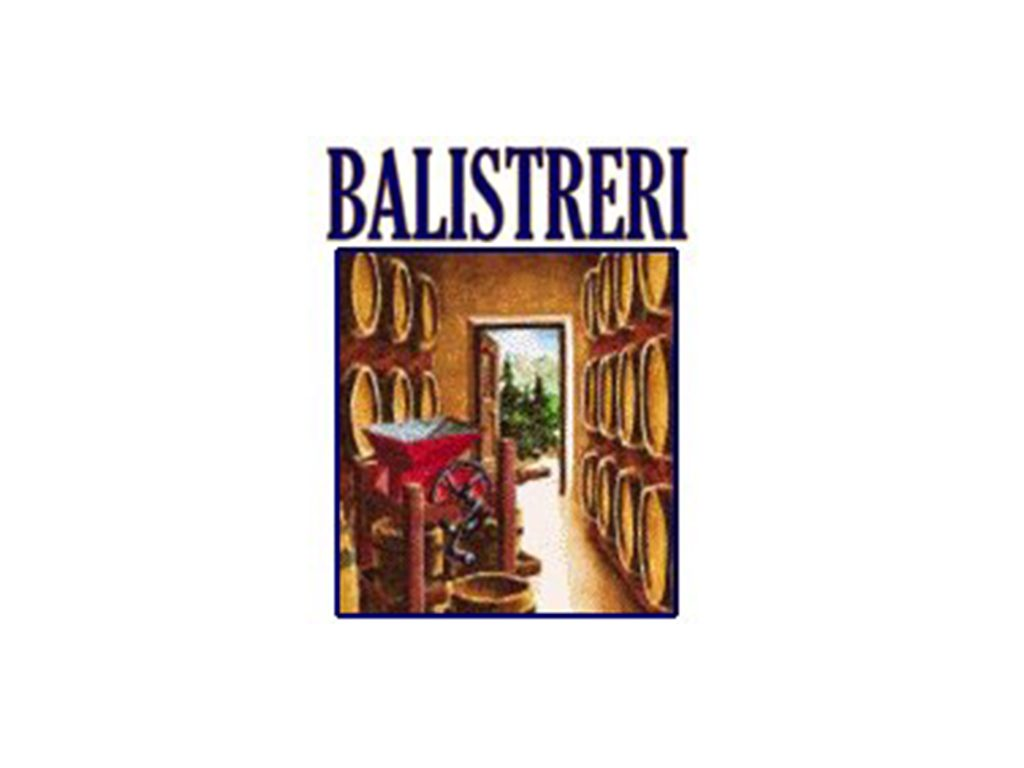 Balistreri Vineyards