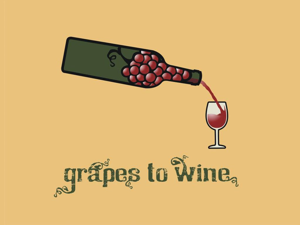 Grapes to Wine