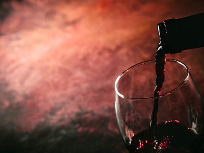 WHAT IS AN EASY DRINKING RED WINE NAME?