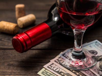 WHAT IS THE BEST RED WINE UNDER $50?