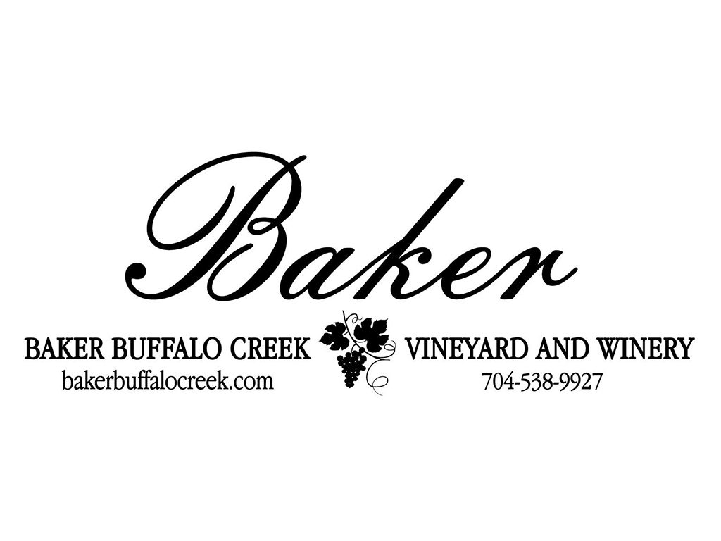 Baker Buffalo Creek Vineyard & Winery
