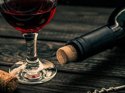 LIST OF THE BEST RED WINES UNDER $50