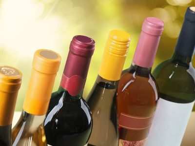 LIST OF THE BEST WINES UNDER $50