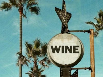 THE ULTIMATE CALIFORNIA WINE LIST