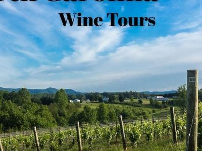 OUR FAVORITE CHARLOTTE WINERY TOURS TO GO ON