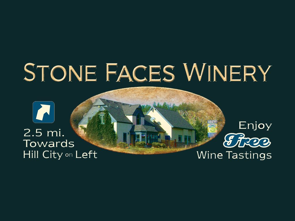 Stone Faces Winery