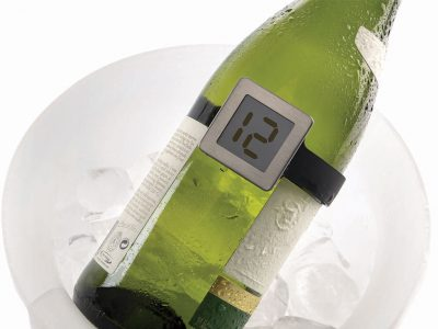 WHAT IS THE BEST WHITE WINE STORAGE TEMPERATURE?