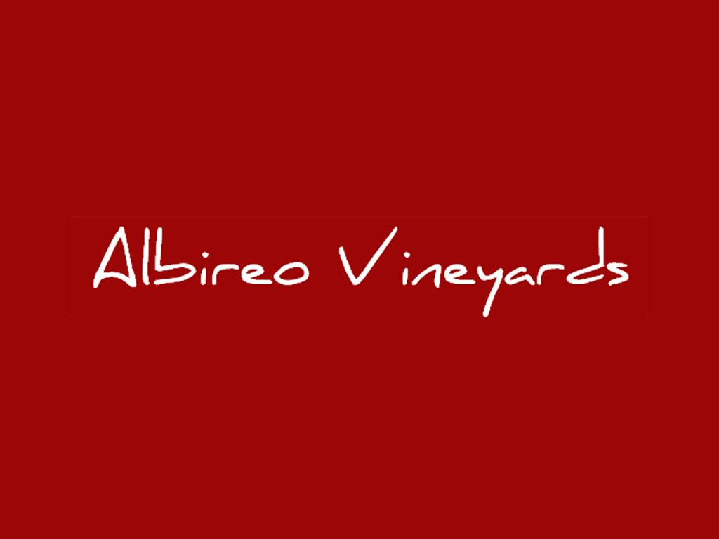 Albireo Vineyards
