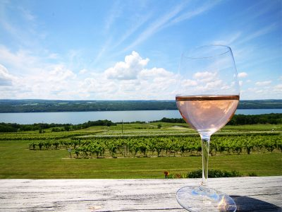 WINERIES IN UPSTATE NEW YORK YOU SHOULD VISIT