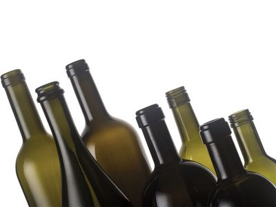 WINE BOTTLE SIZES AND SHAPES! IS BIGGER BETTER WHEN IT COMES TO LARGE FORMATS?