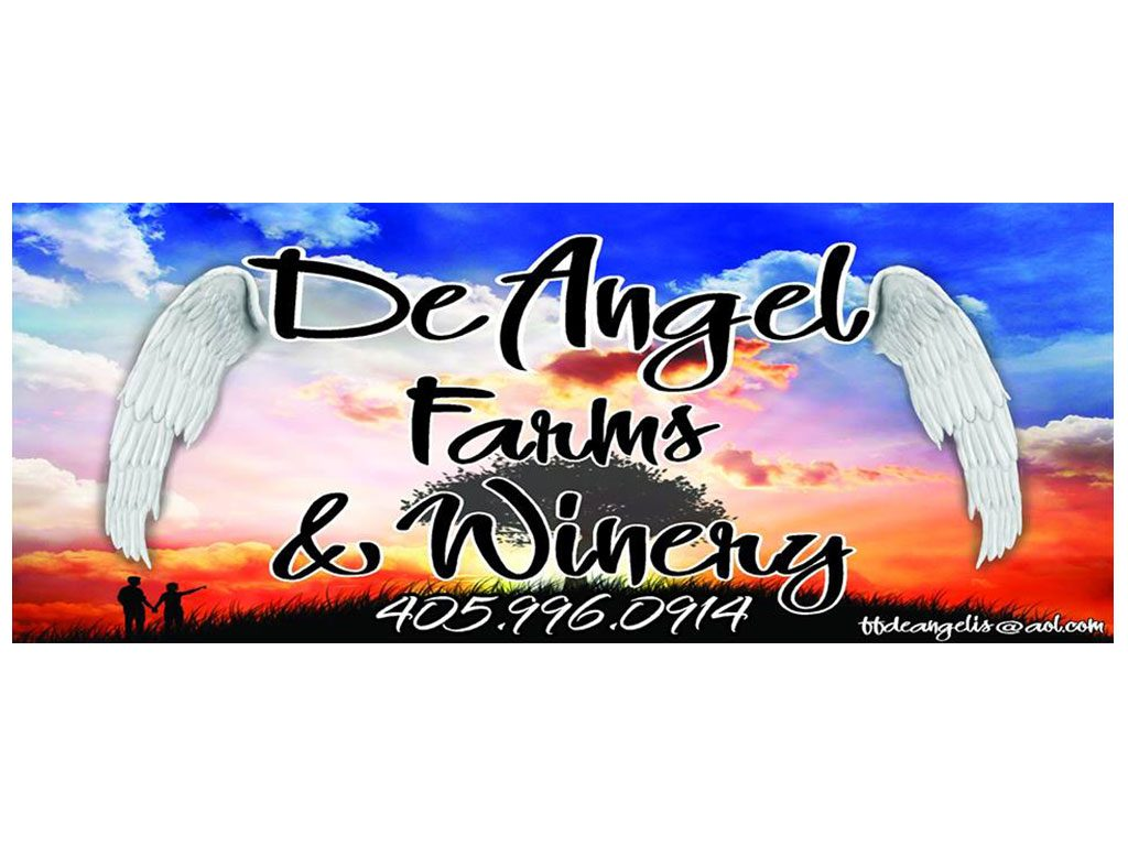 DeAngel Farms & Winery