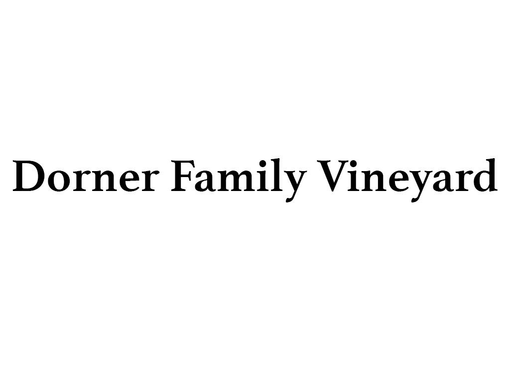 Dorner Family Vineyard
