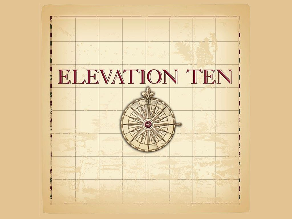 Elevation Ten