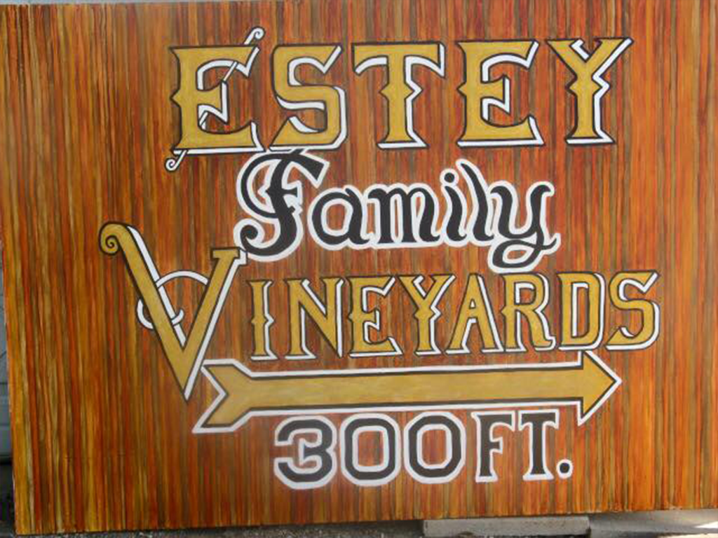 Estey Family Vineyards