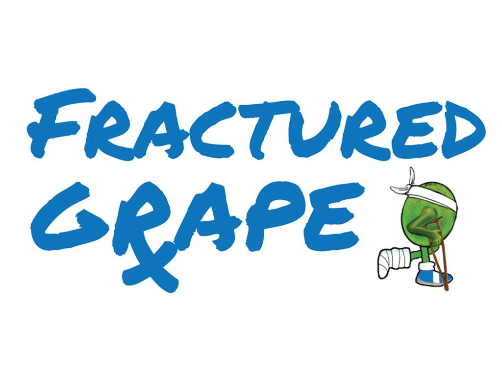 Fractured Grape Wine Cellars