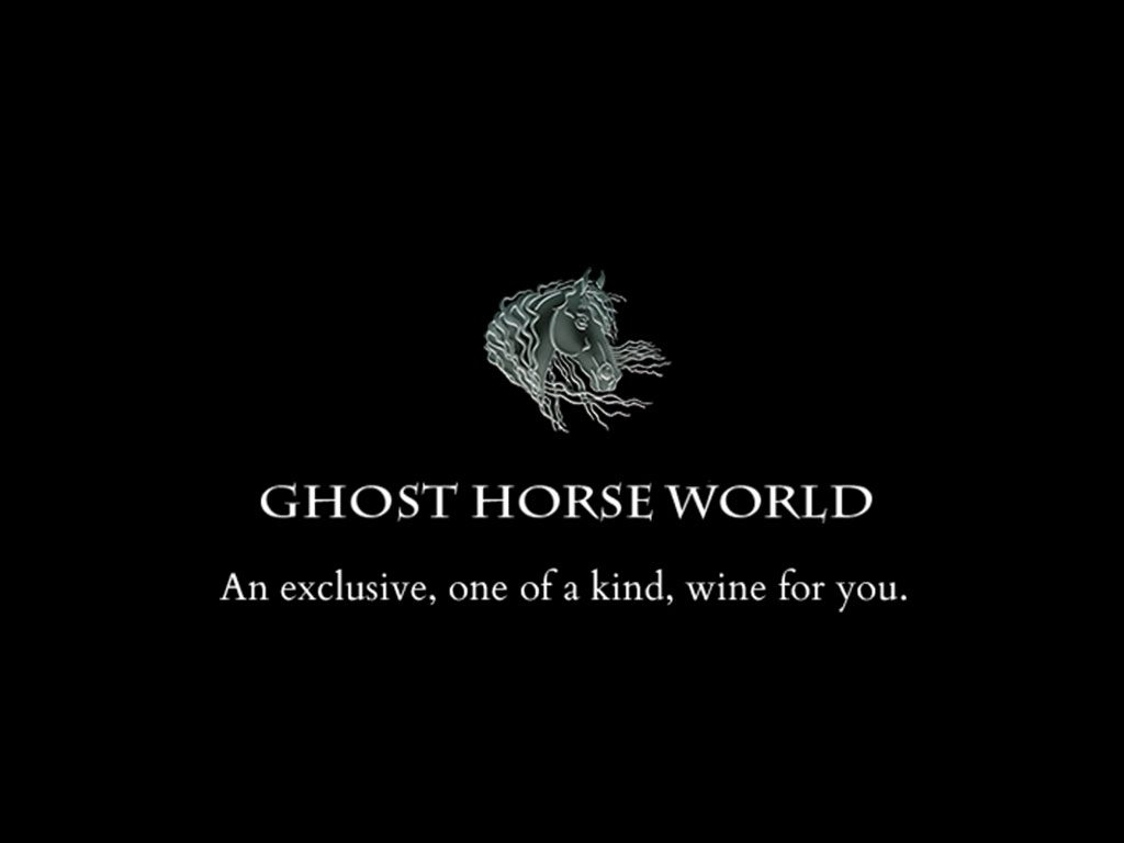 Ghost Horse World