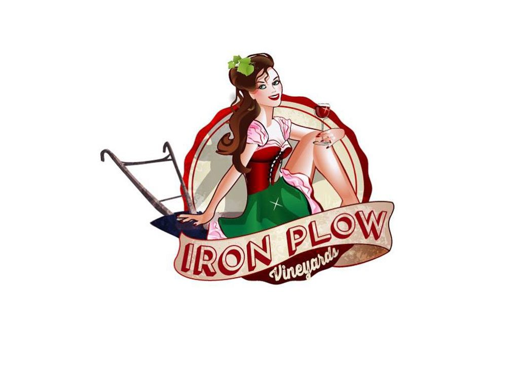 Iron Plow Vineyards