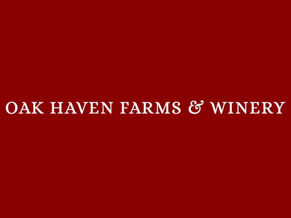 Oak Haven Farms & Winery