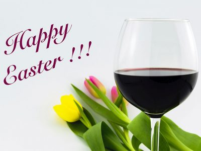 WHAT ARE THE BEST WINES FOR EASTER DINNER?