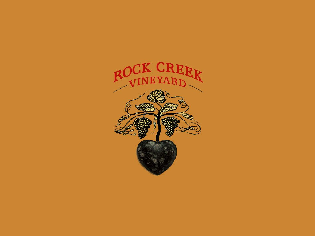 Rock Creek Vineyard