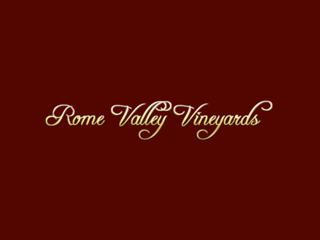 Rome Valley Vineyards
