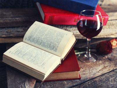WHAT ARE THE BEST BEGINNER WINE BOOKS?