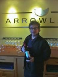 Arrowleaf Cellars & Arrowleaf Cellars Canada British Columbia Lake Country | Kazzit ...
