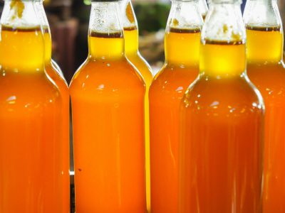 THE ELEMENT OF MEAD: WHAT'S IT ALL ABOUT?