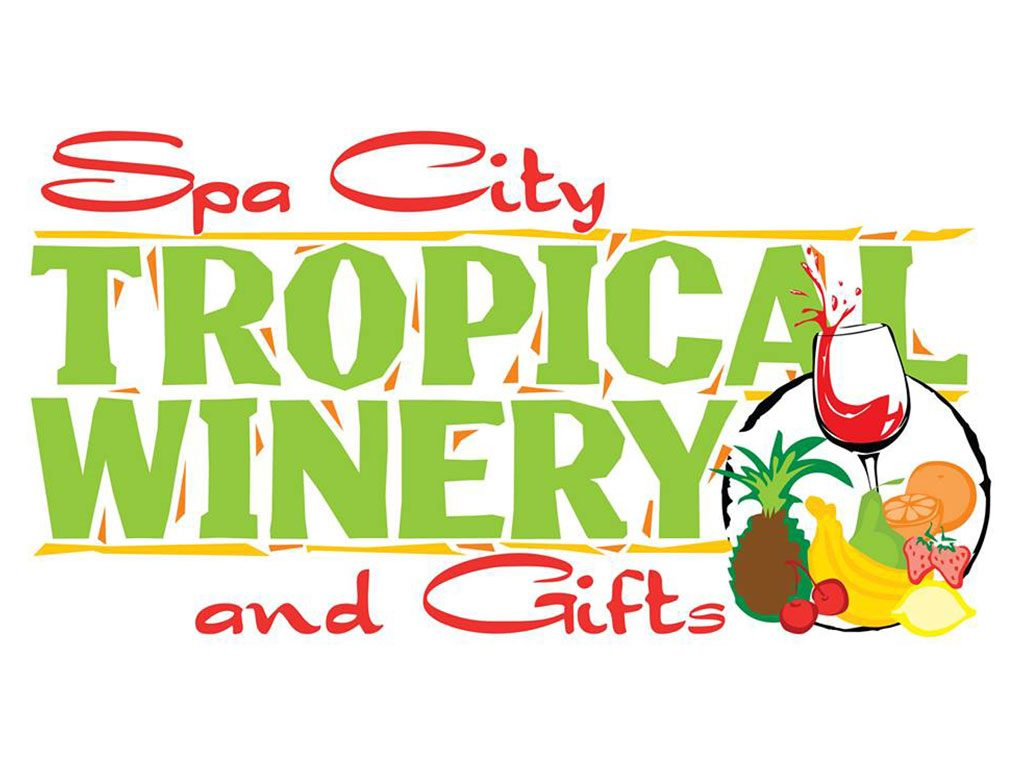 Spa City Tropical Winery and Gifts