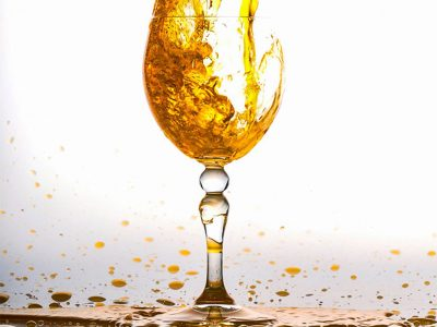 ORANGE WINES: IT'S TIME TO GET IN TOUCH