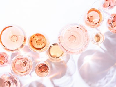 WHAT ARE THE MOST USED VARIETALS FOR OREGON ROSE?