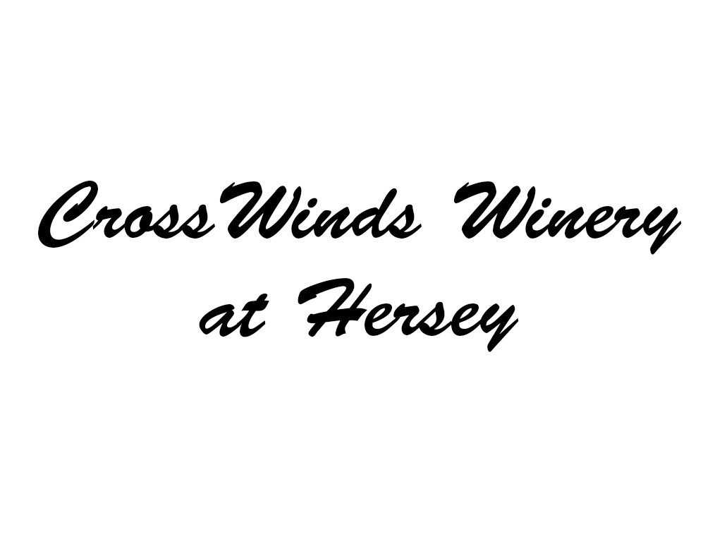CrossWinds Winery at Hersey