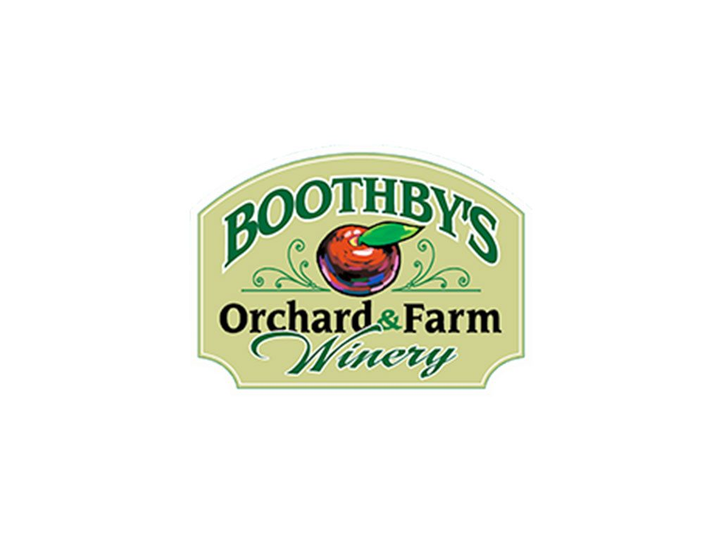 Boothby's Orchard & Winery