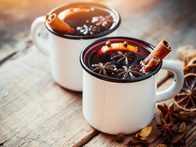 WHAT IS MULLED WINE?