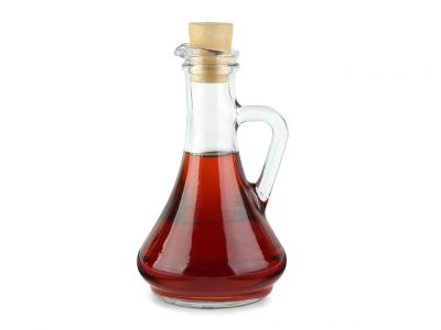 HOW TO MAKE VINEGAR WITH LEFTOVER WINE
