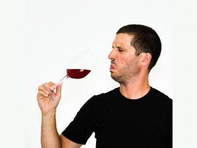 WHAT CAUSES WINE TO GO BAD DURING THE WINEMAKING PROCESS