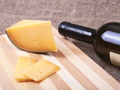 THE BEST WINE AND CHEESE PAIRINGS