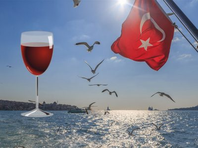 WHAT DESSERT WINES ARE TURKEY BEST KNOWN FOR?