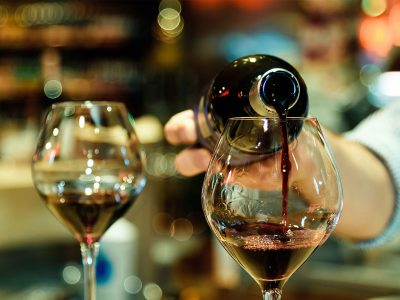 TIPS FOR ATTENDING A WINE TASTING