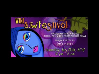Pearland Wine & Food Festival