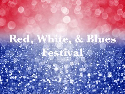 Grove Winery & Vineyards Red, White, & Blues Festival