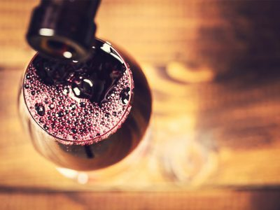 MERLOT: A TASTE OF ELEGANCE, CLASS AND SIMPLICITY IN A BOTTLE